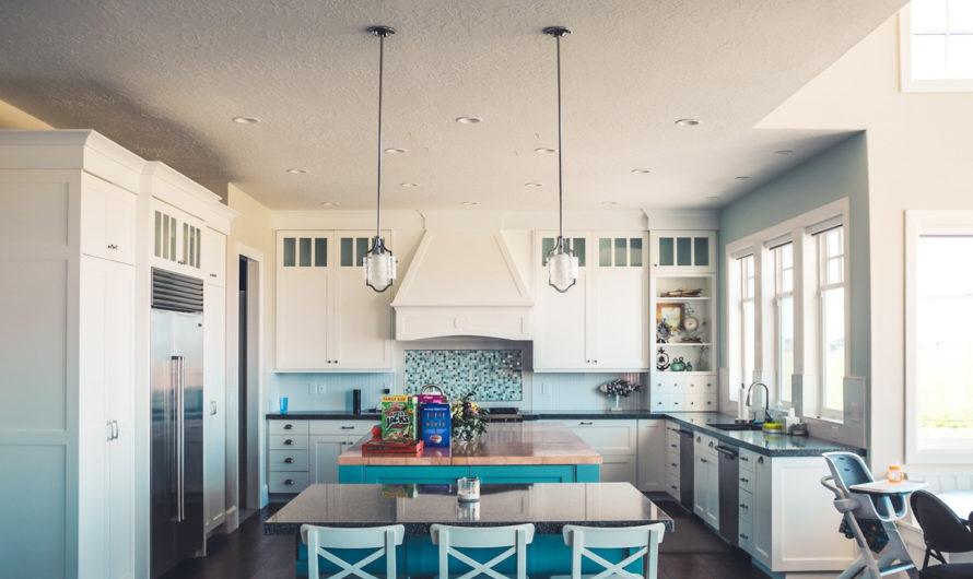 Lecker – die besten Farben für die Küche