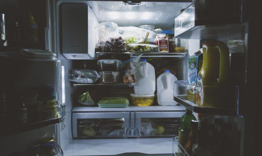 Ordnung im Kühlschrank: So sortierst du Lebensmittel