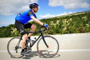 Radfahren Cardio