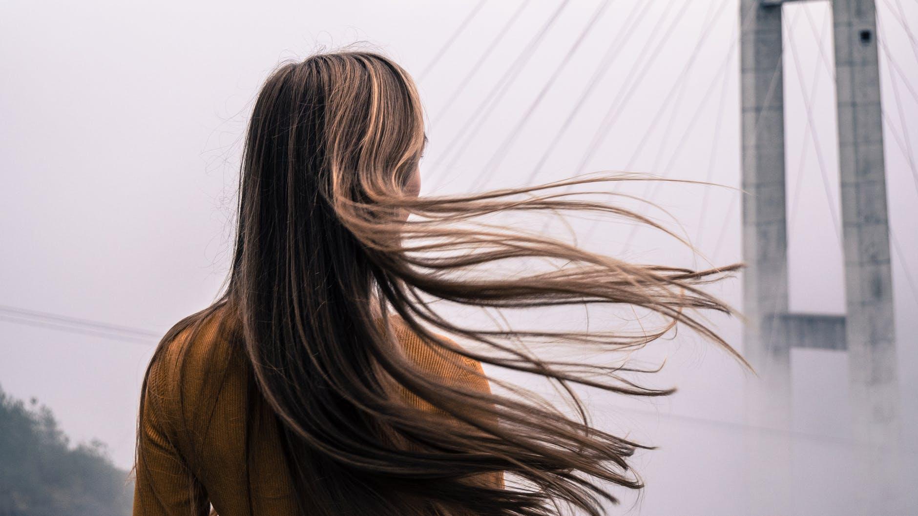 Schöne Haare mit MSM