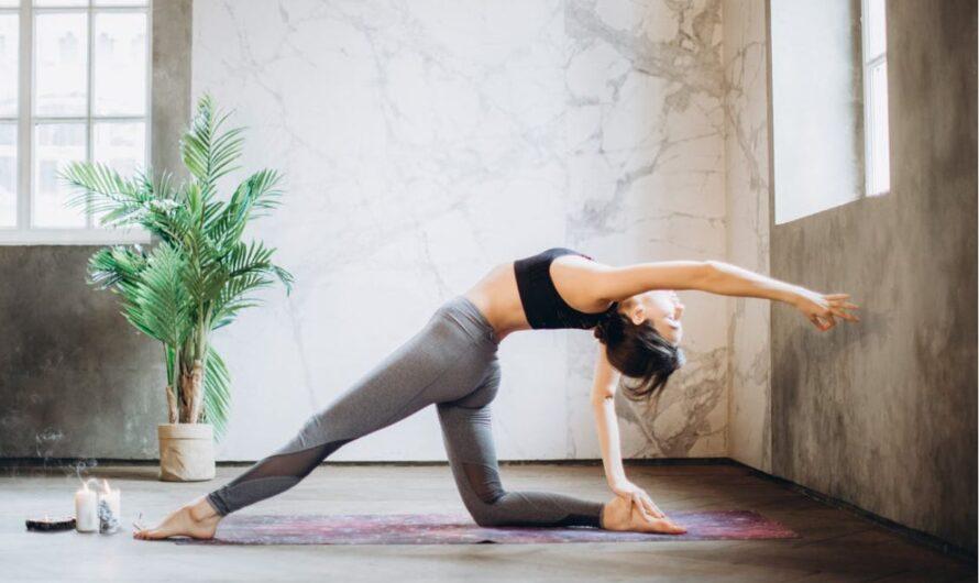 Entspannende Alternativen zum Yoga