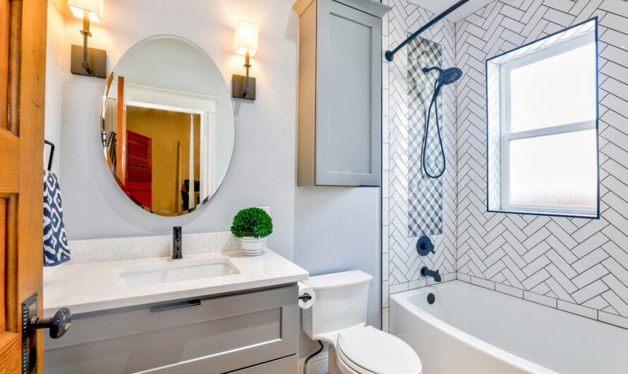 LED Spiegel im Bad für ein modernes Ambiente